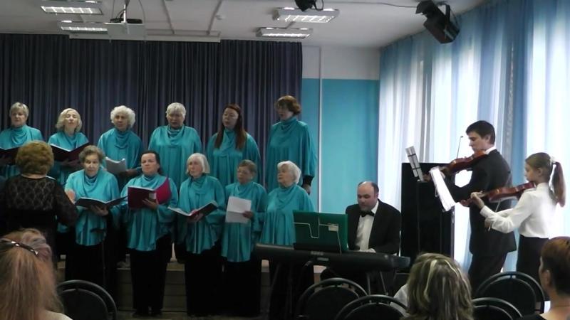 Концерт, посвящённый юбилею г.Тосно 8.06.18 (1)