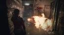 Resident Evil 2 Remake - 10 минут gameplay на PlayStation 4 (PS4)