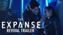 The Expanse Revival Fan Trailer - TheExpanseLives