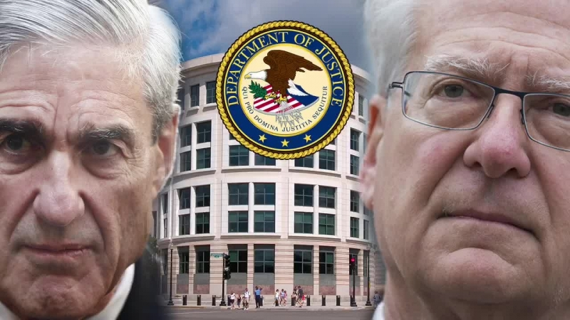 Klayman v Mueller – Battle of the Special Counsel's Office