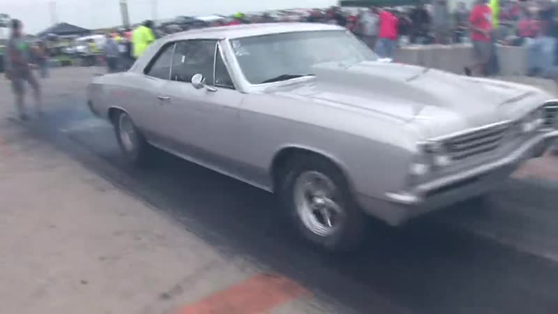 GRUDGE RACING and Testing - Coffeyville Street Drags