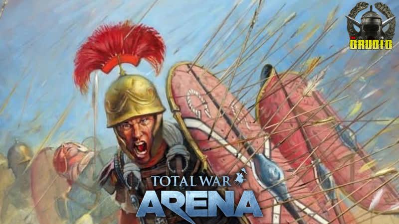 Total War Arena РОЗЫГРЫШ 1 место Любой прем отряд 2 место 2500 голды
