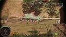 T-54 облегченный на карте «Кассерин» / BoWeR1994RuS