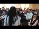 II Региональный бизнес-форум в Комсомольске-на-Амуре. KPI для малого бизнеса