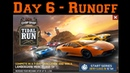 Need for Speed No Limits Special Event - Tidal Run Day 6