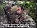 აფხაზეთის ომი 2, შავნაბადის ბატალიონი რუს მედესანტეებზე შეტევას იწყებს