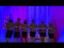Жешартские зори танц коллектив Девчата танец Катюша