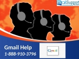 Being a robust emailing platform, get 1-888-910-3796 Gmail help instant