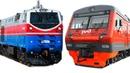 Собираем пазлы Поездов 🚅 Железнодорожный транспорт для детей 🚇 Мультик игра для детей. Puzzles