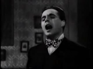 Молодой Карузо - фильм, Италия, 1951 г.