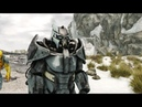 Fallout 3 Remastered Edition 2018 Epic Gameplay Overhaul 4k