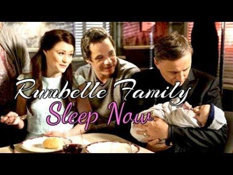 OUAT   Rumbelle, Neal Gideon   Sleep now
