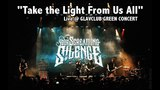 Your Screaming Silence - Take the Light From Us All (live @Glavclub)