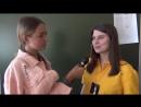 Каллиграфия в Летней школе - 2018