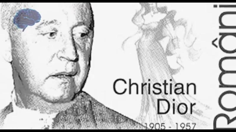 Тайная жизнь Кристиана Диора. Смерть по предсказанию