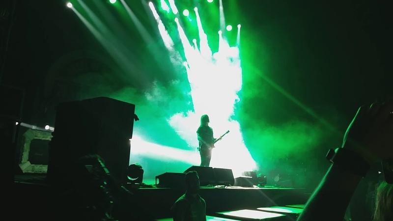 Slayer - Angel of Death - Live @Mercedes Benz Arena Berlin 02.12.18