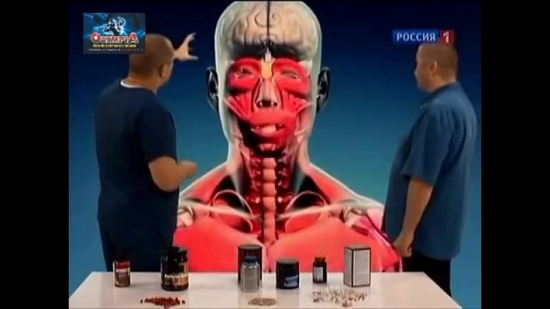 Как действуют жиросжигатели-термогенники (Lipo Pro). Доктор Агапкин.