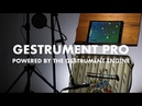 Gestrument Pro Generative Music with the Variable Phase Arpeggiator and a DIY Resonator