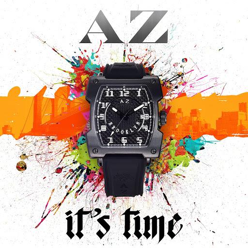 AZ альбом It's Time