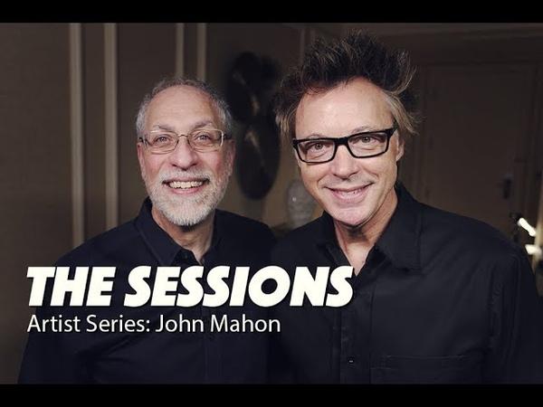 JOHN MAHON Drummer Percussionist Singer Elton John ARTIST SERIES