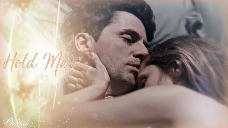 Matthew and Diana ღ Hold Me ღ [1x07]