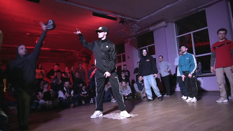 2vs2 Special System FINAL Battle | Yes You Can 2019 | by CHRONIX
