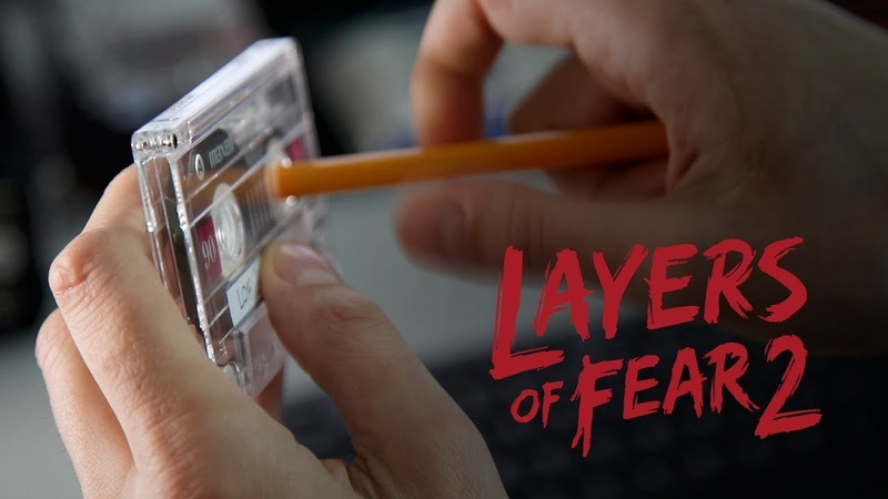 Layers of Fear 2 - Soundtrack and Sound Design - Dev Diary 2