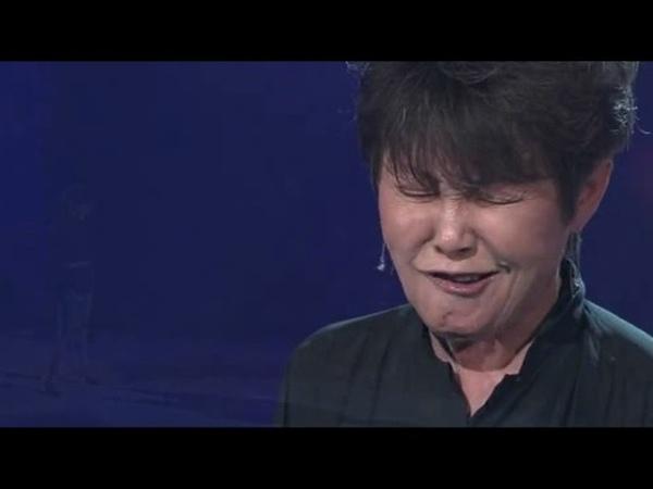놀라운 가창력 ★ 윤복희 - 어 메이징 그레이스 ( Amazing grace ) / 무반주 열창~ 2절은 판소475