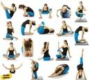 Эти упражнения избавят вас от боли в спине