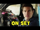 MISSION IMPOSSIBLE 6 Fallout Movie B-Roll Bloopers