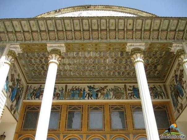 Сад Афиф-Абад – великолепие иранского сада в Ширазе Сад Афиф-Абад (ранее известный как сад Гольшан) – один из уникальных образцов иранских садов, созданный в эпоху Сефевидов в историческом
