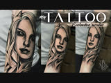 Tattoo story Enchanting succubus
