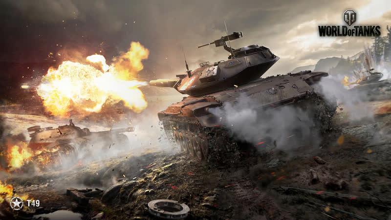 World of Tanks Клан [BROVI] набор в клан. Рандом. Вылазки.