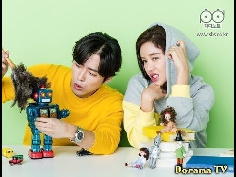 💕Handsome Guy and Jung Eum💕