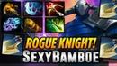 SexyBamboe SVEN Highlights Dota 2