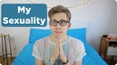 My Sexuality Evan Edinger