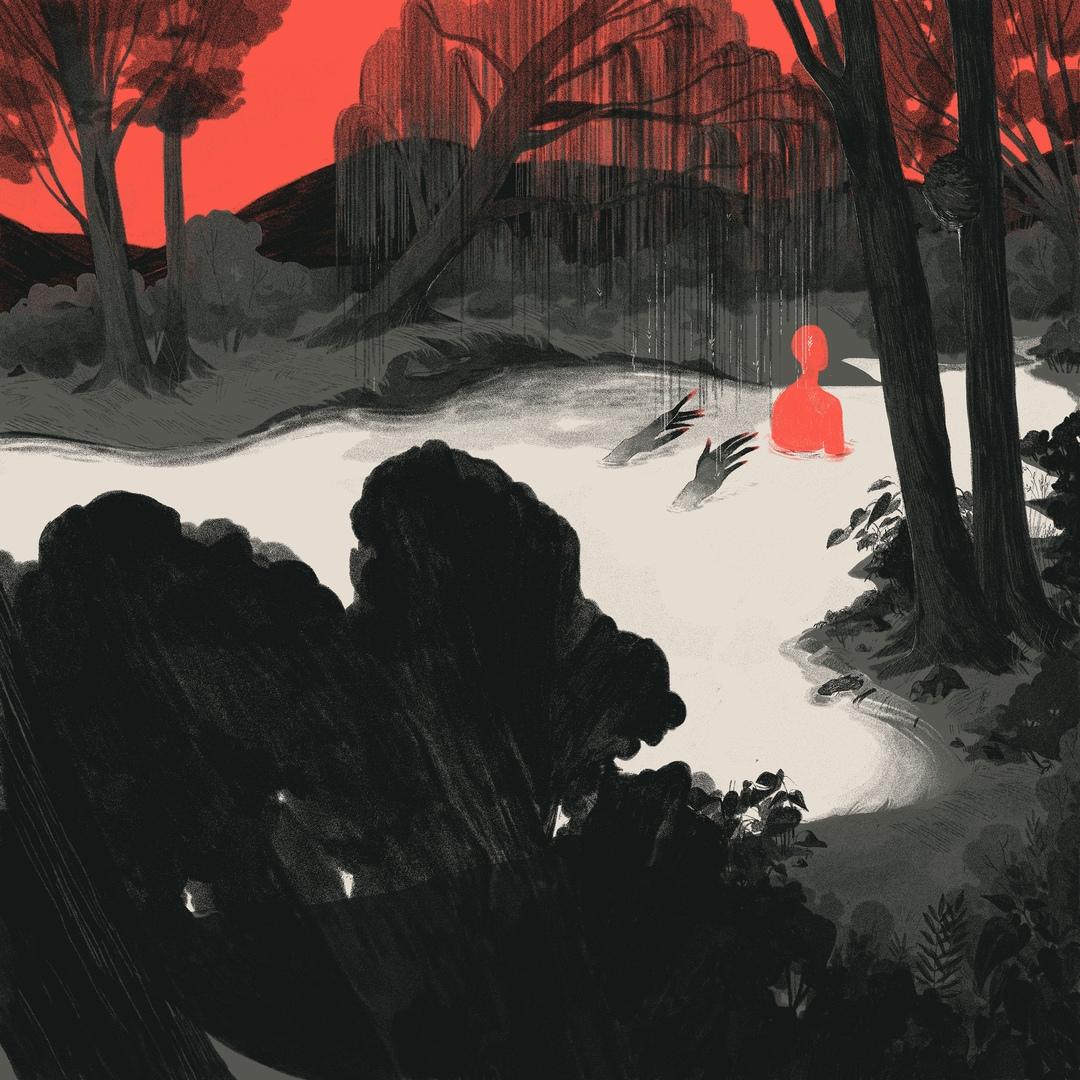 AS IT IS - Denial - Reimagined [EP]