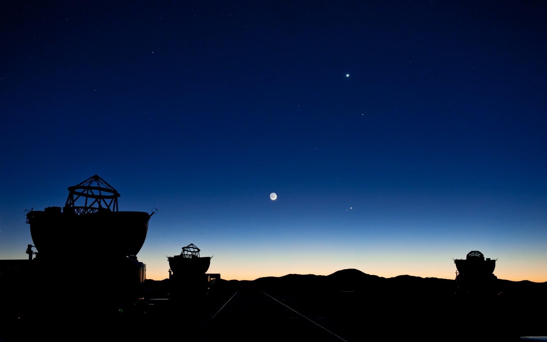 Полное лунное затмение и противостояние Марса 27 июля 2018: когда начнется, где смотреть