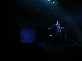 Zola Jesus - Exhumed (Live in Moscow, 2018)