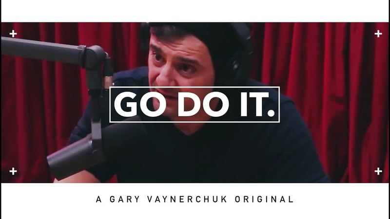 Figure Out What Puts You on Fire | A Gary Vaynerchuk Original