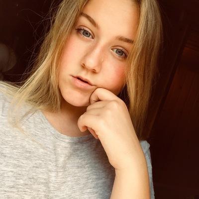 Алина Глазкова