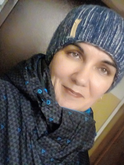 Таня Сямтомова