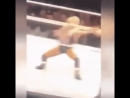 Alexa Bliss mocking Ronda at WWE House Show