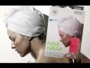 Фирменный тюрбан для сушки волос м от Интернет-магазина Белый кот. Смарт. Жар-птица