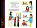 Tiếng Anh cho trẻ em Bài hát 12 Drink your milk YouTube
