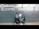 MINZ DANCE BLACKPINK DANCE PRACTICE COVER VIDEO