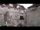 Обстрел Петровского района г- Донецка 29 июня 2016 года