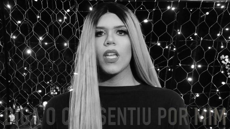 Khloe - Tentar Outra Vez (Lyric Video)