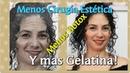Menos Cirugia Estetica, Menos Botox y mas Gelatina by Belleza sin Limites