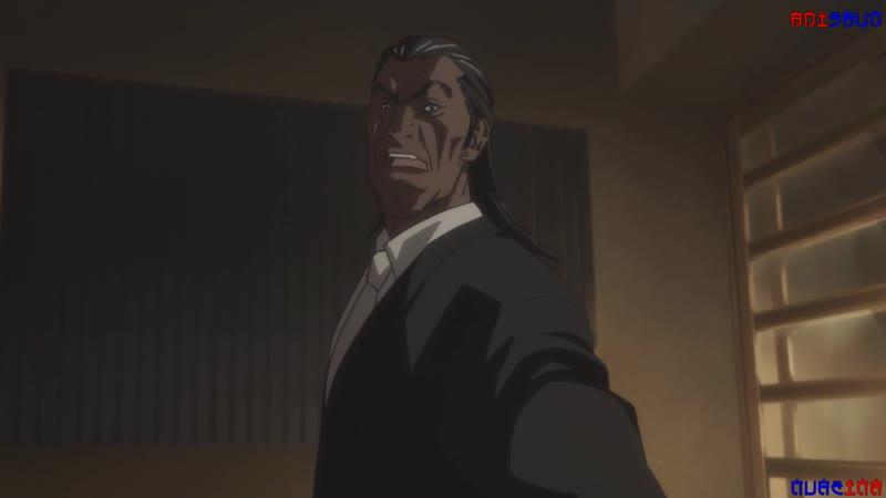 Инуяшики [Эпизод 4] (AniDaun) {Megarib Arantir Safik1337)